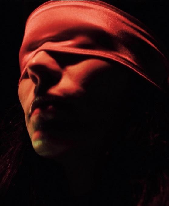 exploraciones sensoriales sebastian belacowsky terapia para artistas procesos creativos consciencia sensorial los sentidos
